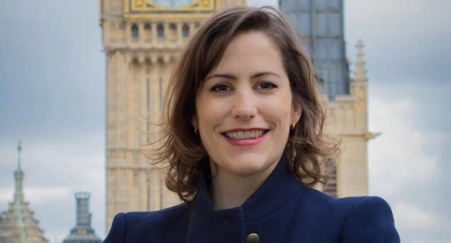 "Conservative MP Victoria Atkins has said the government expects to respond to the GRA consultation in ""Spring next year."" (Victoria Atkins MP/Facebook)"