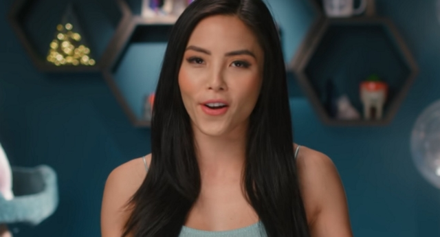 Viral YouTuber Anna Akana revealed that she came out after having a lesbian threesome (YouTube/Anna Akana)