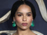 """Zoe Kravitz attends the UK Premiere of """"Fantastic Beasts: The Crimes Of Grindelwald"""" at Cineworld Leicester Square on November 13, 2018 in London, England. (John Phillips/Getty Images)"""