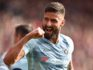 Chelsea star Olivier Giroud spoke out about the struggle for gay footballers (GLYN KIRK/AFP/Getty)