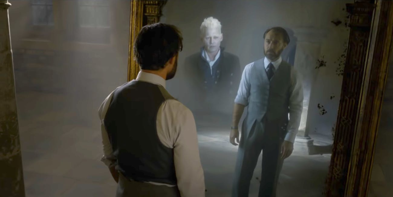 VOTD: How 'Fantastic Beasts and Where to Find Them' Should Have Ended