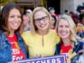 Kyrsten Sinema is the first openly bisexual Senator ever (kyrsten sinema/facebook)