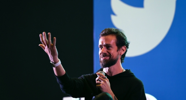 Twitter has come under fire from pro-trans users for not punishing accounts who engage in misgendering and deadnaming (PRAKASH SINGH/AFP/Getty)