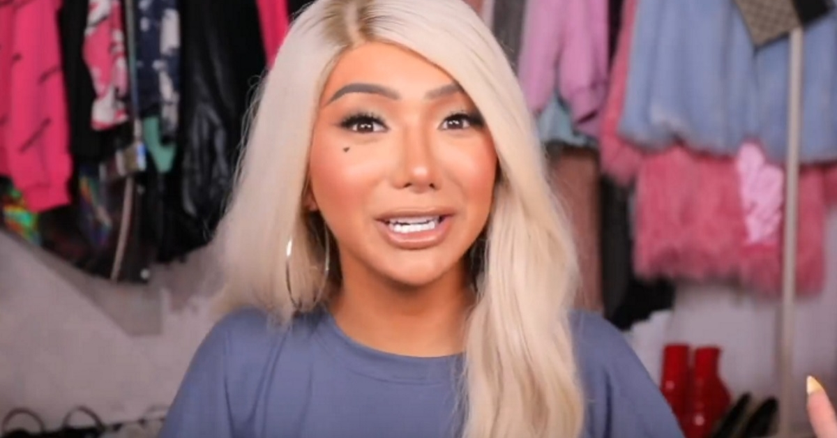 Youtube Star Nikita Dragun Thrown Out Of Rappers House For Being