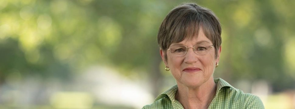 Kansas governor-elect Laura Kelly vowed to reinstate protections for LGBT employees. (Laura Kelly/Facebook)