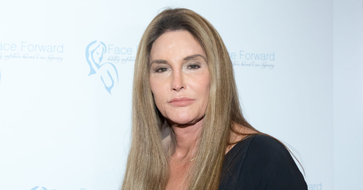 Caitlyn Jenner donated $60,000 to LGBT charities in Arizona. (Greg Doherty/Getty)