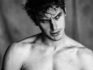 Queer Eye's Antoni Porowski took part in a raunchy photoshoot. (damon_baker/Instagram)