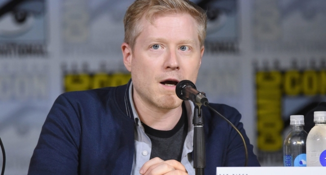 Actor Anthony Rapp sparked a wave of sexual misconduct allegations against Kevin Spacey when he came forward in 2017 (Mike Coppola/Getty)
