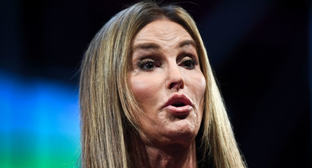 Transgender rights advocate and former Olympian Caitlyn Jenner (Getty Images)