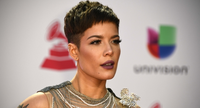 Halsey slams Victoria's Secret anti-trans comments over 'lack of inclusivity'