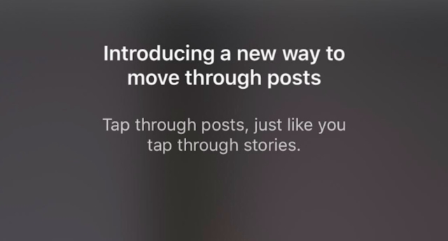 Instagram Accidentally Changed How You Scroll And People On Twitter Were Upset