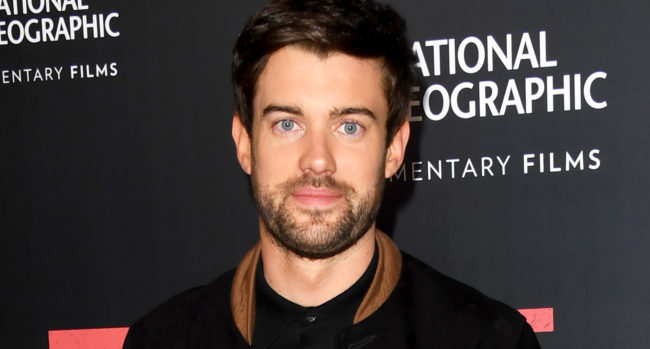 Jack Whitehall who portrays gay character in Disney's Jungle Cruise