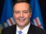 Jason Kenney, the leader of the United Conservative Party