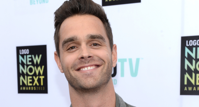 Karl Schmid attends the 2013 NewNowNext Awards. (Michael Buckner/Getty Images for LOGO)