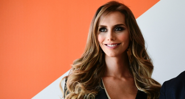 Miss Spain Angela Ponce is set to take part in Miss Universe 2018 (JAVIER SORIANO/AFP/Getty)
