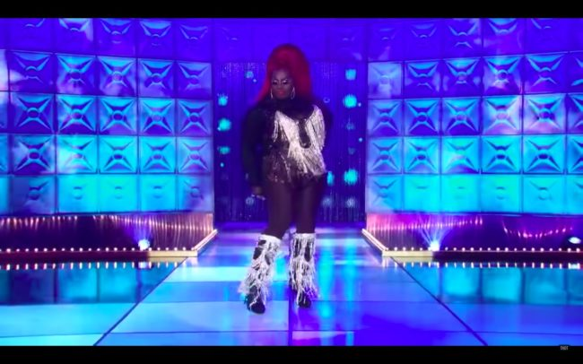 RuPaul's Drag Race queen Latrice Royale splits opinion with boots runway look on All Stars 4