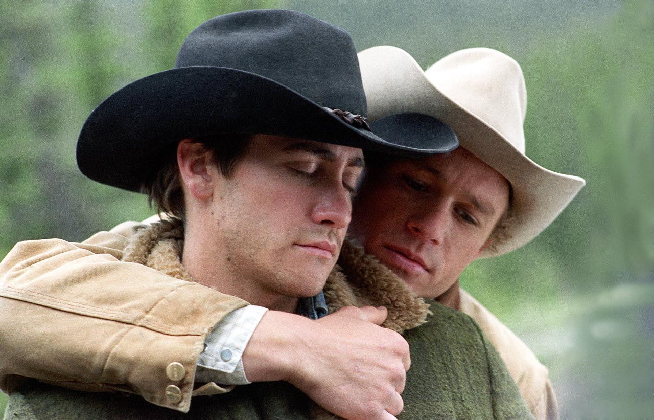 Brokeback Mountain honoured with Library of Congress inclusion