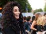 "Cher attends the ""Mamma Mia! Here We Go Again"" world premiere (Eamonn M. McCormack/Getty)"
