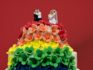 Same-sex marriage is currently illegal in Switzerland (TOBIAS SCHWARZ/AFP/Getty Images)