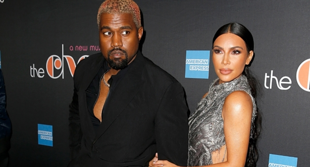 Kanye West Apologizes To Broadway Actor For Using Phone During 'Cher' Performance