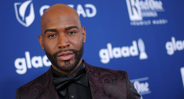 "Karamo Brown has said the film Call Me By Your Name is ""problematic."" (Vivien Killilea/Getty)"
