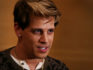 Milo Yiannopoulos reportedly owes millions to a host of creditors (Lisa Maree Williams/Getty)