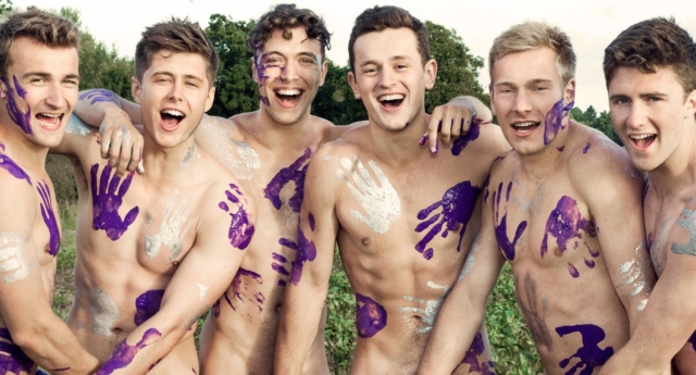 Warwick Rowers used this photo to illustrate a post celebrating Human Rights Day, which Instagram deleted. (Angus Malcolm/Warwick Rowers)