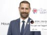 Pennsylvania state representative Brian Sims shared an abusive Facebook message he received (Rachel Murray/Getty)