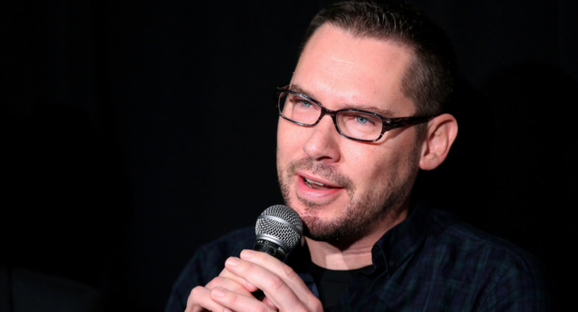 Director Brian Singer attends the Jury Press Conference during the Tokyo International Film Festival 2015 at Roppongi Hills on October 23, 2015 in Tokyo, Japan.  (Yuriko Nakao/Getty)
