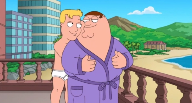 'Family Guy' Will Stop Making Jokes About Gay People