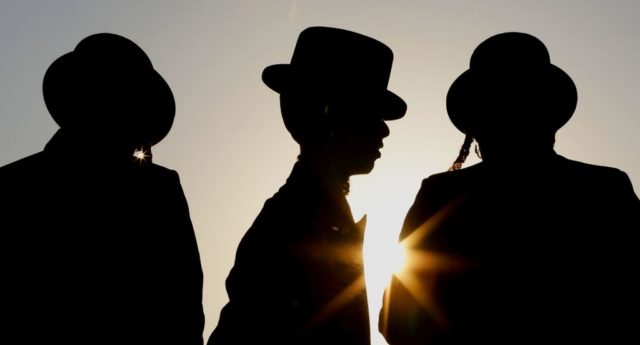 The government has been told that Orthodox Jewish will leave the UK if the faith schools are made to teach LGBT issues.  (Photo by JACK GUEZ / AFP via Getty)