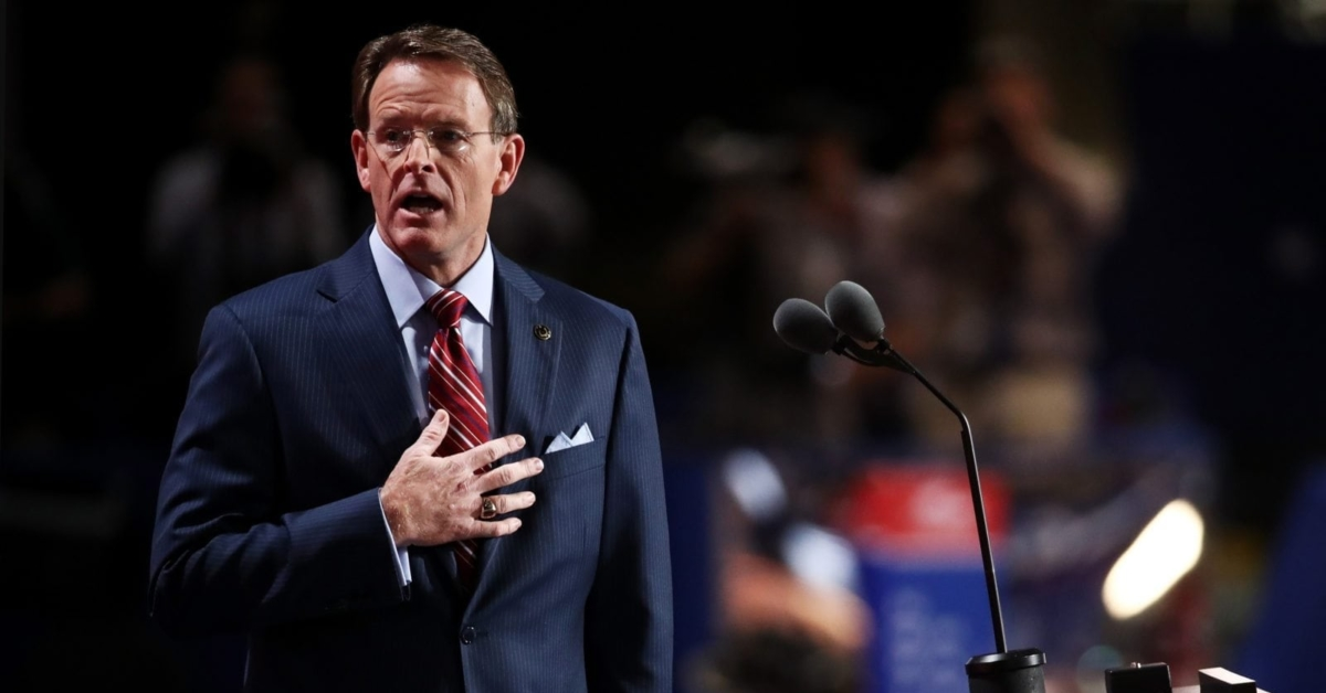 Facebook seeks advice from Tony Perkins, who blamed gays for hurricanes