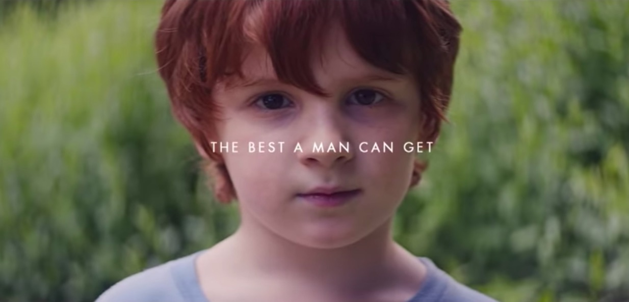 Gillette 'toxic masculinity' ad backlash shows why it's needed