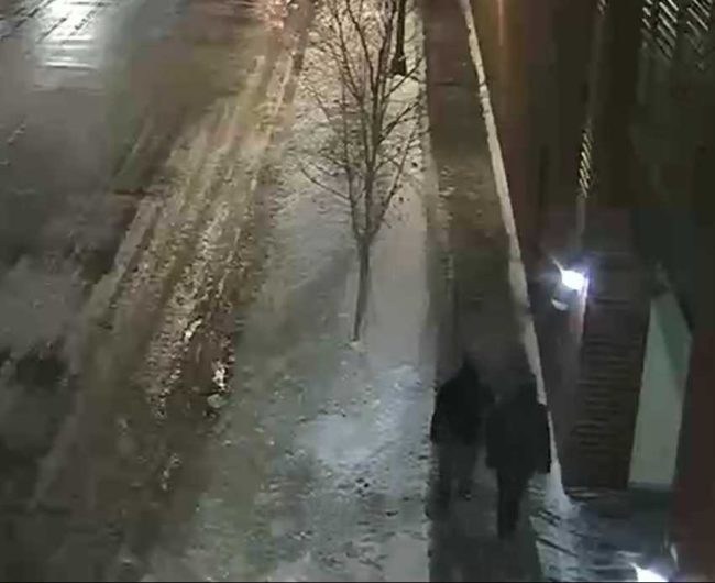 Jussie Smollett attack update: Chicago Police released CCTV stills showing two persons of interest
