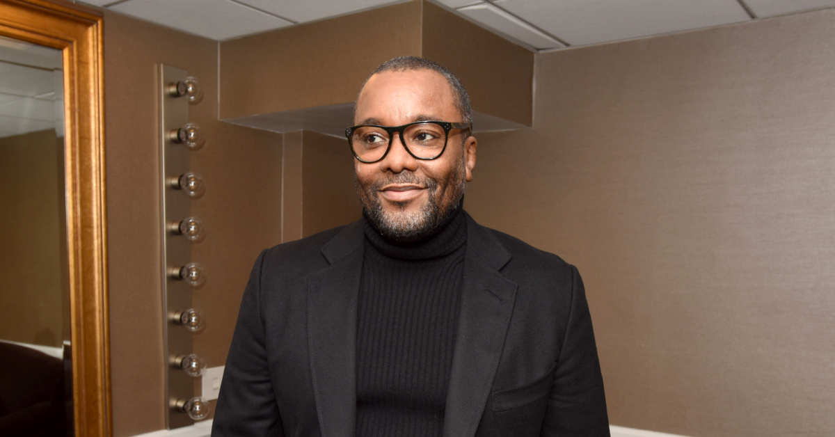 Empire creator Lee Daniels might be making a gay superhero film