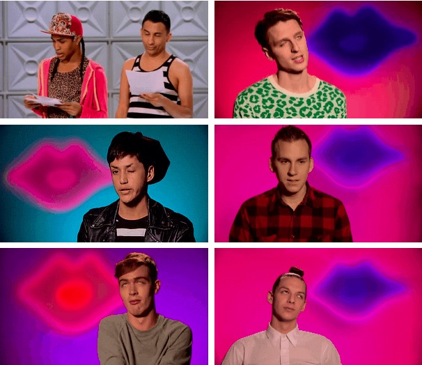 RuPaul's Drag Race All Stars 4 frustrated drag queens