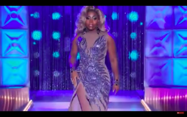 RuPaul's Drag Race All Stars 4 queen Monet X Change does not deliver on the runway