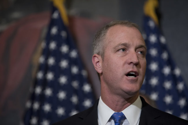 Rep. Sean Patrick Maloney, who defended Tulsi Gabbard