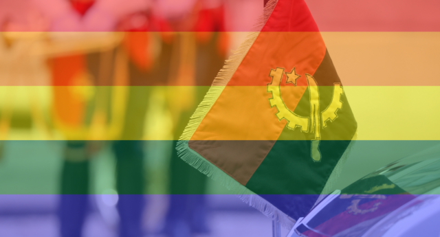 Angola becomes next African Country to Decriminalize Homosexuality