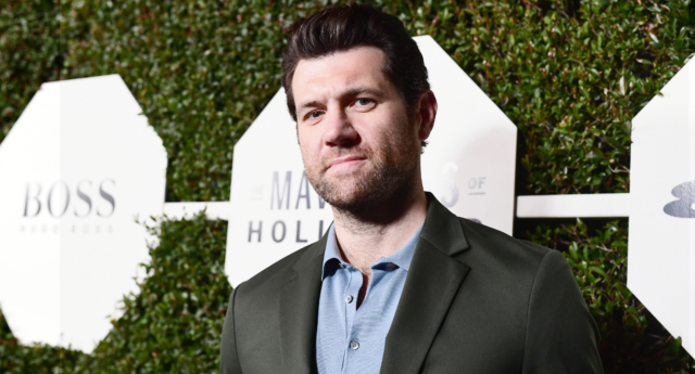 Billy Eichner has attracted praise for his idea about The Bachelor (Emma McIntyre/Getty)