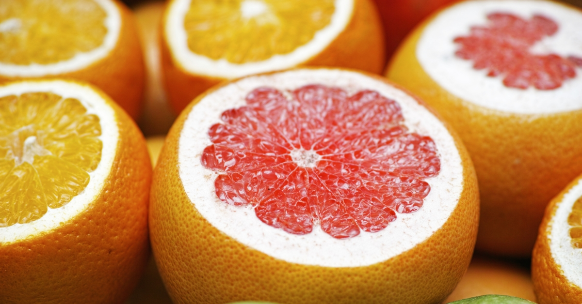 What is the grapefruit technique for blowjobs? Does it work?