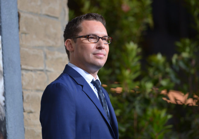 Bryan Singer, who directed Bohemian Rhapsody, attends the premiere of New Line Cinema's Jack The Giant Slayer at TCL Chinese Theatre on February 26, 2013 in Hollywood, California