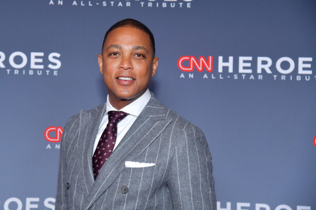Don Lemon wants Kevin Hart to fight homophobia in black community
