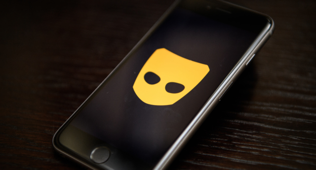 Gay hook-up app Grindr was banned in Lebanon (Leon Neal/Getty)