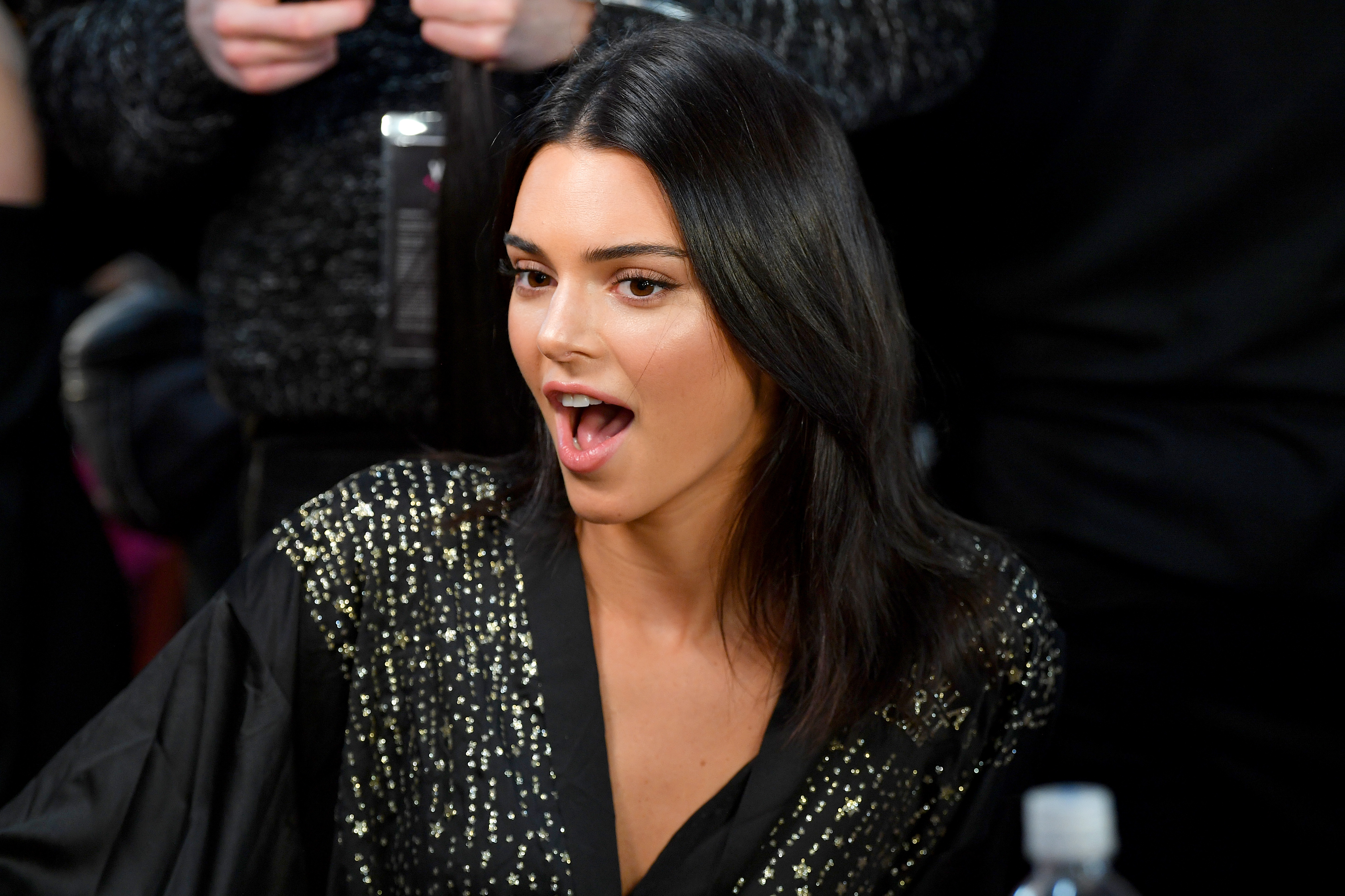 48a2d8eeda1 Kendall Jenner shocks fans—by not coming out - PinkNews · PinkNews