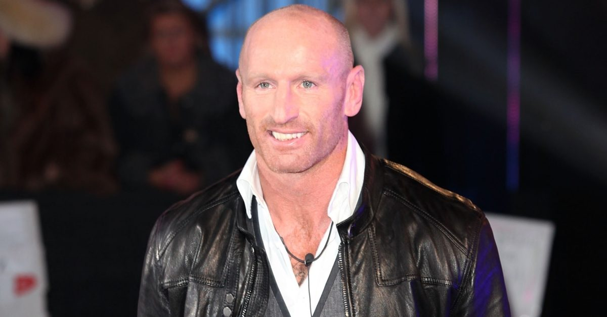 Gareth Thomas opted for the restorative justice process after being targeted in a homophobic attack.(Tim Whitby/Getty)