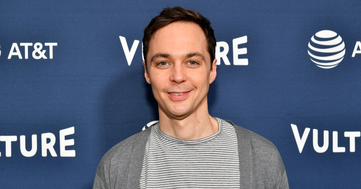 The Big Bang Theory star Jim Parsons has revealed why he was ready to say goodbye to Dr. Sheldon Cooper. (Dia Dipasupil/Getty for Vulture Festival)