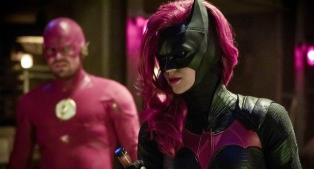 Ruby Rose will have the chance to ensure that Batwoman gets a full series (The CW)