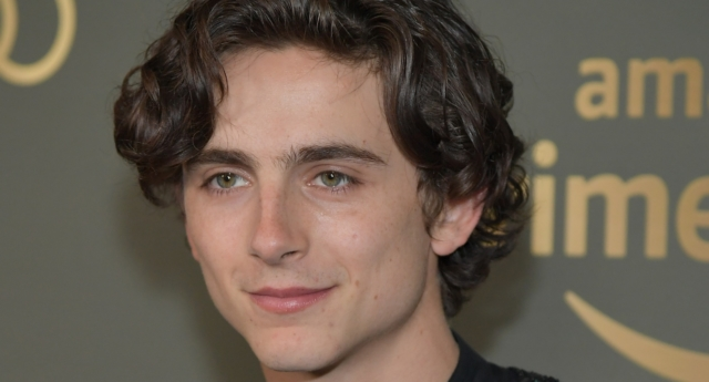 Timothee Chalamet gave $1,000 to an LGBT cause without thinking twice (Neilson Barnard/Getty)