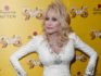 Dolly Parton attends the gala evening of Dolly Parton's '9 to 5' The Musical at The Savoy Theatre on February 17, 2019 in London, England. (Eamonn M. McCormack/Getty)